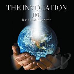 Jfk - Invocation CD Cover Art