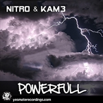 Nitro - Powerfull DB Cover Art