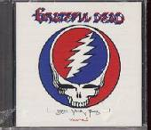 Grateful Dead - Steal Your Face CD Cover Art