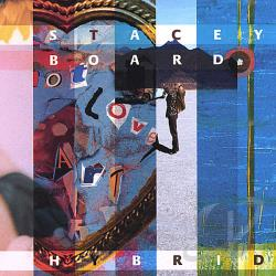 Board, Stacey - Hybrid CD Cover Art
