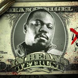 Sigel, Beanie - In Beans We Trust CD Cover Art
