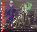 Buckethead - Somewhere Over The Slaughterhouse CD Cover Art