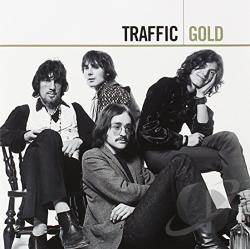 Traffic - Gold CD Cover Art