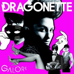 Dragonette - Galore CD Cover Art