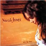 Jones, Norah - Feels Like Home DB Cover Art