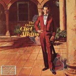 Atkins, Chet - Other Chet Atkins CD Cover Art