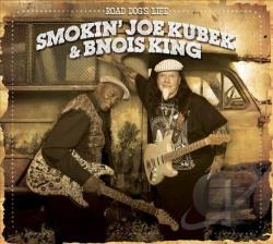 Bnois King / Kubek, Smokin' Joe - Road Dog's Life CD Cover Art
