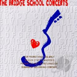 Bridge School Concerts, Vol. 1 CD Cover Art