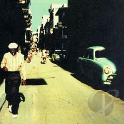 Buena Vista Social Club - Buena Vista Social Club CD Cover Art