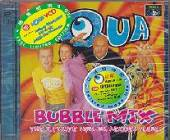 Aqua - Bubble Mix CD Cover Art