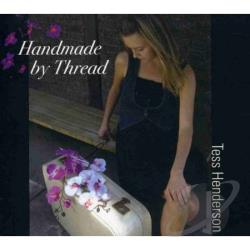 Henderson, Tess - Handmade By Thread CD Cover Art