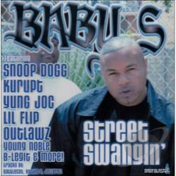 Baby S - Street Swangin'