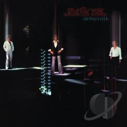 Ambrosia - Life Beyond L.A. CD Cover Art