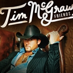 Mcgraw, Tim - Tim Mcgraw & Friends DB Cover Art