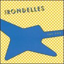 Rondelles - Fox CD Cover Art