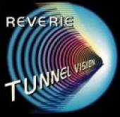 Reverie - Tunnel Vision CD Cover Art