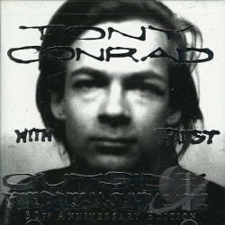 Conrad, Tony / Faust - Outside the Dream Syndicate CD Cover Art