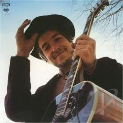 Dylan, Bob - Nashville Skyline LP Cover Art