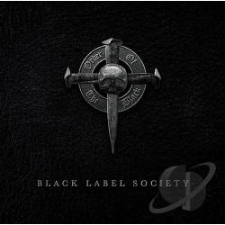 Black Label Society - Order of the Black CD Cover Art