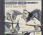 Rich, Buddy - Ease On Down The Road CD Cover Art