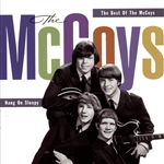 McCoys - Hang On Sloopy!: The Best Of The Mccoys CD Cover Art