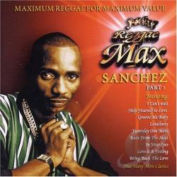 Sanchez (singer) - Wikipedia