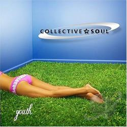 Collective Soul - Youth CD Cover Art