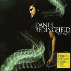 Bedingfield, Daniel - Way Pt.1 DS Cover Art