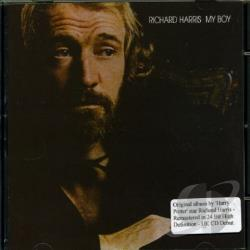 Harris, Richard - My Boy CD Cover Art