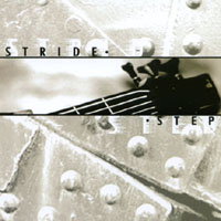 Stride [3] - Step CD Cover Art