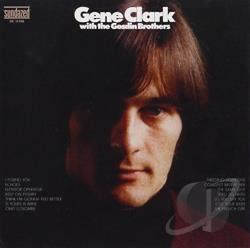Clark, Gene - With The Gosdin Brothers CD Cover Art
