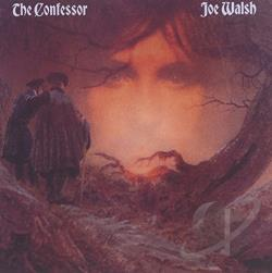 Walsh, Joe - Confessor CD Cover Art