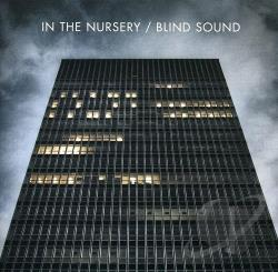 In The Nursery - Blind Sound CD Cover Art