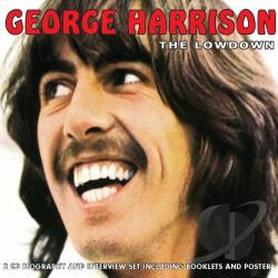 Harrison, George - Lowdown CD Cover Art