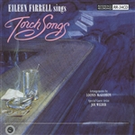 Farrell, Eileen - Eileen Farrell Sings Torch Songs CD Cover Art