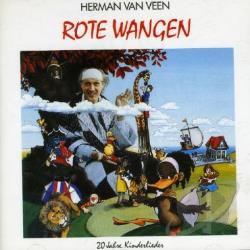 Van Veen, Herman - Rote Wangen CD Cover Art