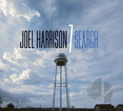 Harrison, Joel / Harrison, Joel 7 - Search CD Cover Art