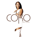 Coko - Hot Coko CD Cover Art