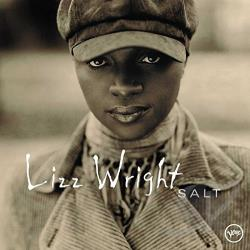 Wright, Lizz - Salt CD Cover Art