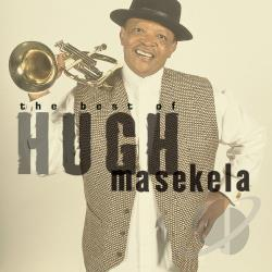 Masekela, Hugh - Grazing in the Grass: The Best of Hugh Masekela CD Cover Art