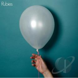 Rubies - Explode From The Center CD Cover Art