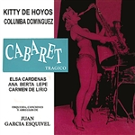 Esquivel - Cabaret Tragico DB Cover Art