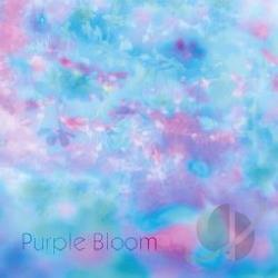 Purple Bloom - Purple Bloom CD Cover Art