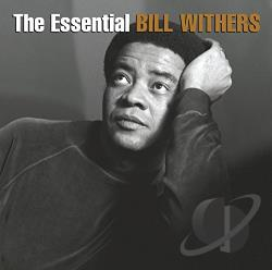 Withers, Bill - Essential Bill Withers CD Cover Art