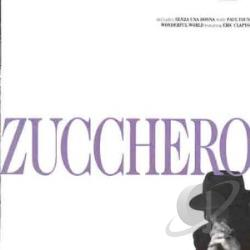 Zucchero - Zucchero CD Cover Art