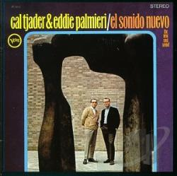 Tjader, Cal - El Sonido Nuevo: The New Soul Sound CD Cover Art