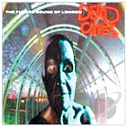 Future Sound Of London - Dead Cities CD Cover Art