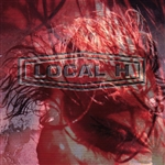 Local H - Here Comes the Zoo CD Cover Art