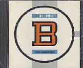 Bad Company - Fame And Fortune CD Cover Art
