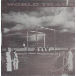 World Trade - World Trade CD Cover Art